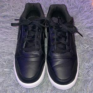 Like new ! Nike Leather Shoes